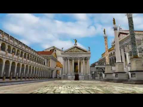 Mapsoo Tour 3D & 360° Rome - Apps on Google Play