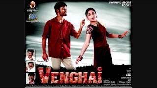 Venghai - Yenna Solla Pore (Chipmunk Remixed) [HD]