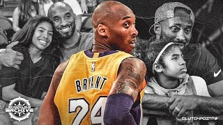 Kobe Bryant - Invincible feat. 2Pac (Career Highlights Tribute) #RIPKobe
