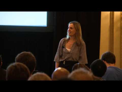 Bonnie Berger Discusses Computational Biology in the 21st Century
