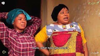 Durojaiye - New Intriguing Yoruba Movie 2019 Starring Ayo Adesanya Femi Adebayo