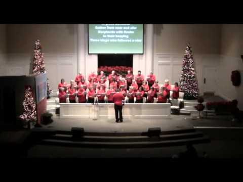 Light of Christmas MUSICAL DRAMA Part 1