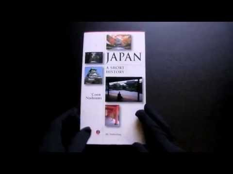 JAPAN: A Short History (IBC Publishing)