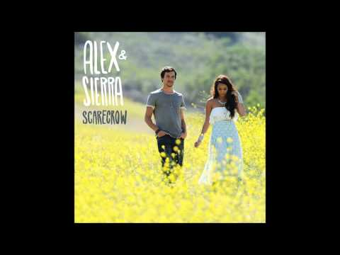 Alex & Sierra - Scarecrow (Audio)