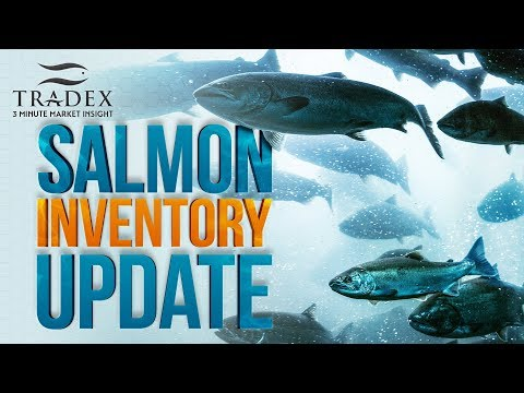 3MMI - Get Ready For A Salmon Inventory Rollercoaster