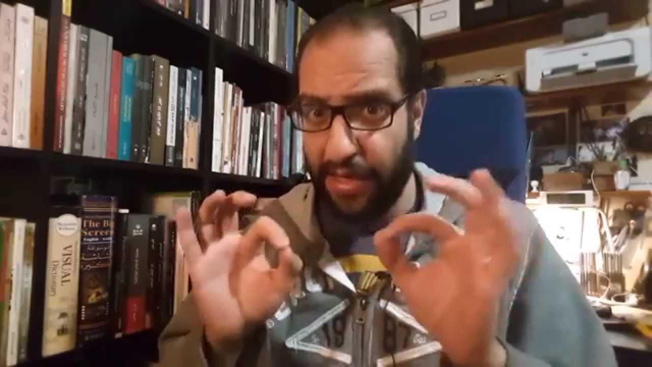 أحمد أمين - الامتحانات في ٣٠ ثانية - YouTube