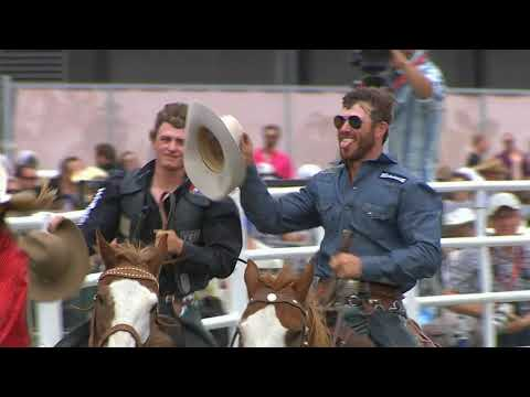 Calgary Stampede Rodeo - Daily Highlights - Day 9