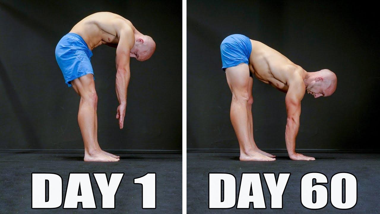 Прави тези упражнения всеки божи ден и ще постигнеш уникални резултати!