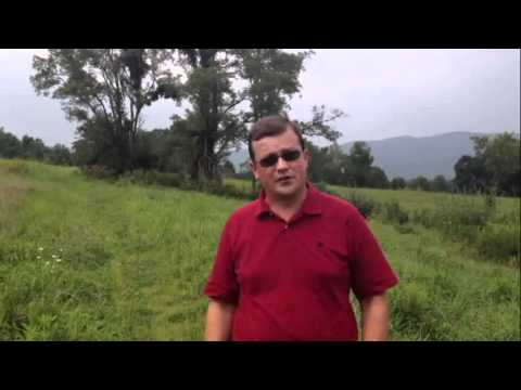 Fishers Hill Lecture and Tour