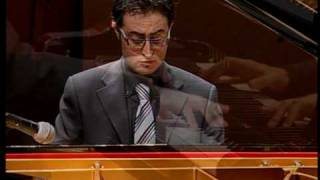 Chopin Waltz in E flat Major Op. 18 - Angelo Arciglione