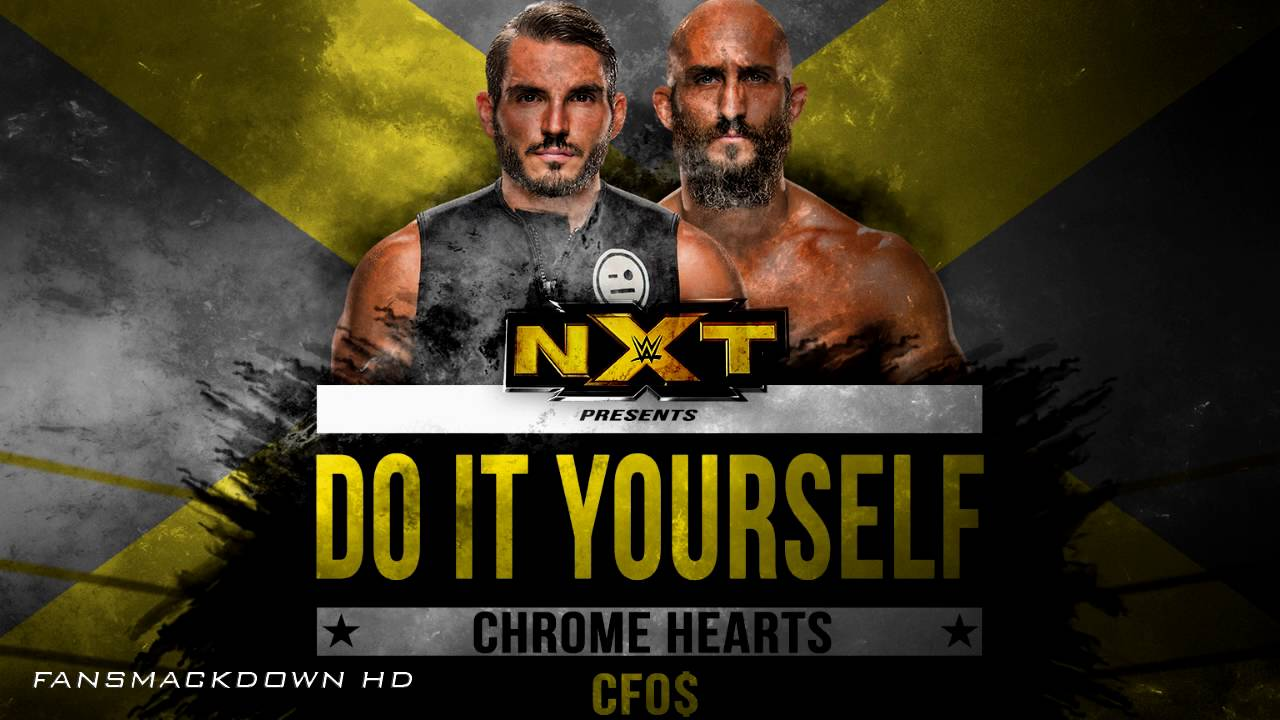 Wwe nxt chrome hearts by cfo diy 1st theme song youtube wwe nxt chrome hearts by cfo diy 1st theme song solutioingenieria Image collections