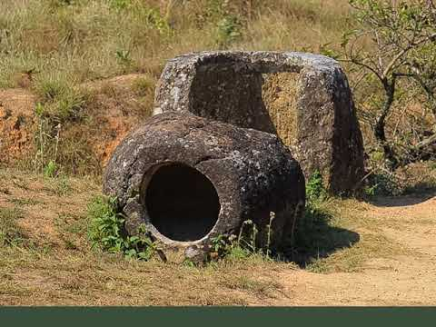 Plain of Jars Produced 2017
