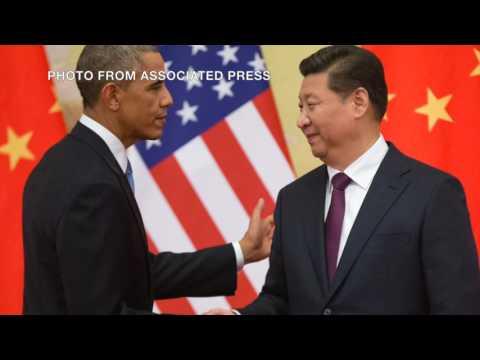 Obama downplays media access dispute in China