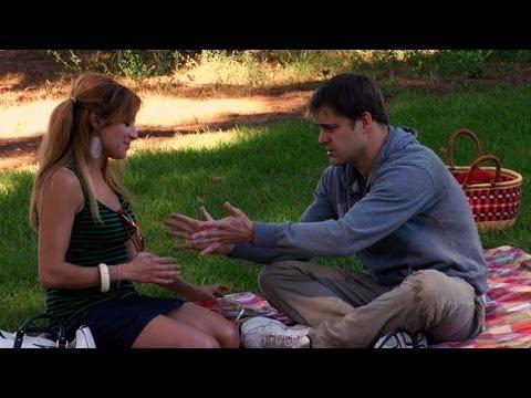 Lovin' Lakin - Part 8: Lakin Goes on a Date