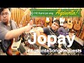 Jopay | (c) Mayonnaise | #AgsuntaSongRequests
