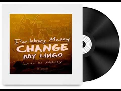 Darkboy Masey ft Lets Abigail Isa Change My Lingo Original Mix