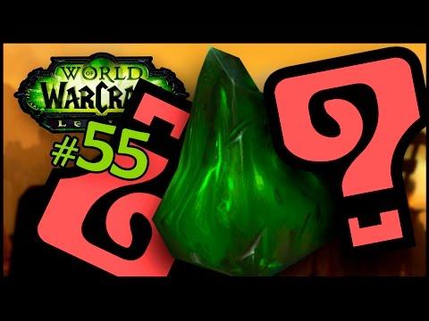 ¿Y la Piedra Angular SARGERITA?   LEGION #55
