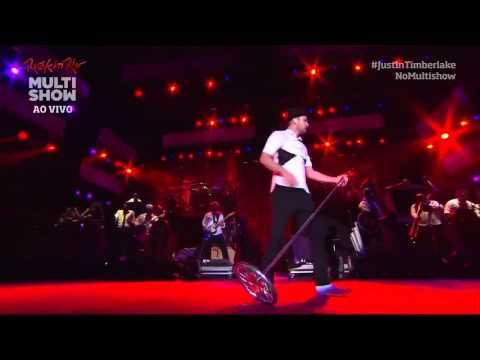 Justin Timberlake - Need You Tonight (Rock In Rio - Brazil)