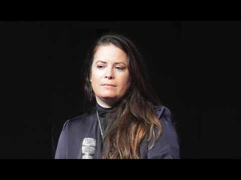 Holly Marie Combs / Piper / Charmed @ Paris Manga 20 october 2018 / octobre / France
