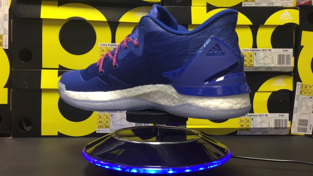 Nuevas Adidas DRose 7 Low Knicks - YouTube 0206ffb87f7c