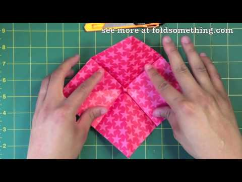 How To Make Bow Out Of Paper Cutting Involved