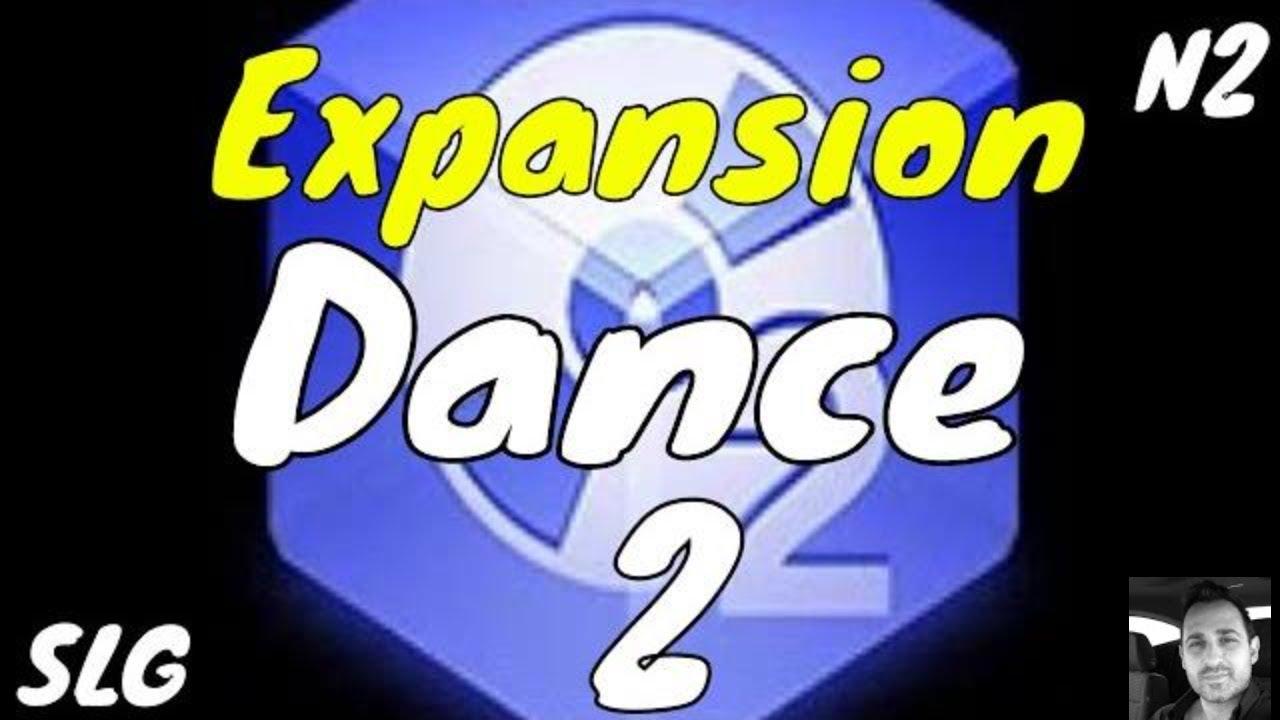 refx nexus dance vol 2 expansion pack