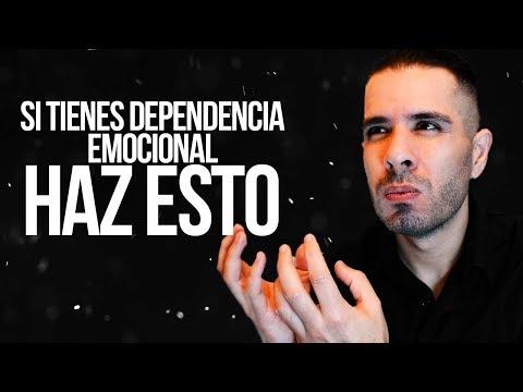 CÓMO SUPERAR EL APEGO O DEPENDENCIA EMOCIONAL