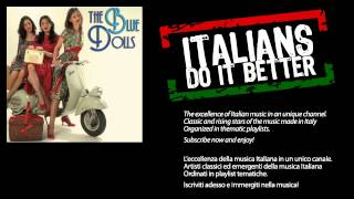 The Blue Dolls - Shoo Shoo Baby