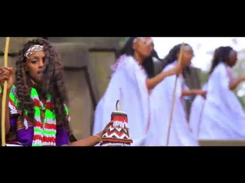 Nafisa Abdulhakim ft  Jirenya shifera - Keenya dhaale (New 2013 Oromo Music)
