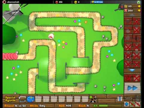 Best Way To Beat A Ddt In Monkey City Bloons