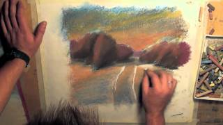 speed painting | andrey wervolk volkov