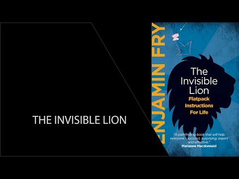 What Is The Invisible Lion