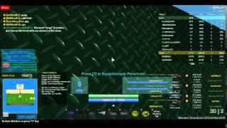 ROBLOX BW: camino a BW RPG #3