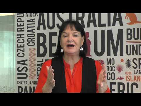 Solidarity Message from Sharan Burrow, ITUC General Secretary for the 2nd IDWF Congress