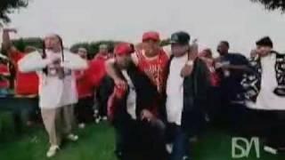 Jim Jones - Certified Gangsta feat. The Game Cam'ron,Lil' Eazy-E