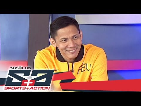 The Score: FEU Tamaraws head coach on leading his team to redeem their championship title