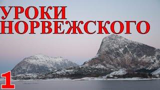 Норвежский Язык. Урок 1