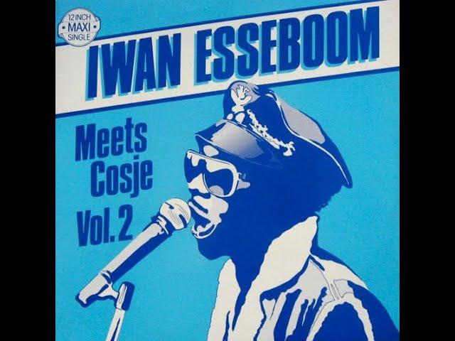 Iwan Esseboom - Abemma