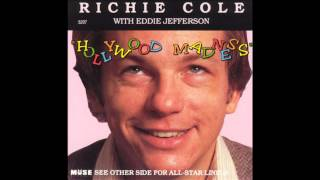 Richie Cole - Tokio Rose Sings The Hollywood Blues