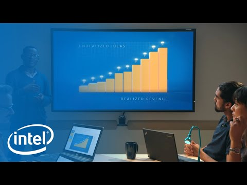 A Better Way To Work | Intel Business