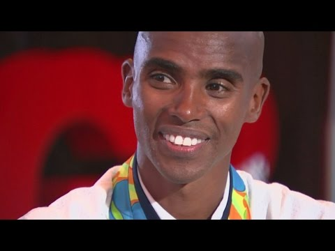 New Year's Honours list 2017: Mo Farah and Andy Murray knighted