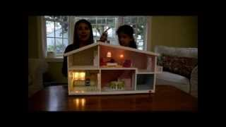 Lundby Smaland Dollhouse Review