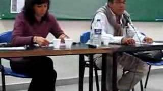 1º Jornada de Pueblos Originarios en la UNGS (parte 2)