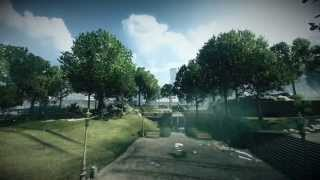 Battlefield 3 Cinematics Pack 1 [Free Download]