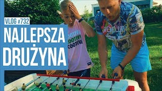 NAJLEPSZA DRUŻYNA / VLOG #732