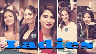 The 2019 World Series of Poker Ladies Championship