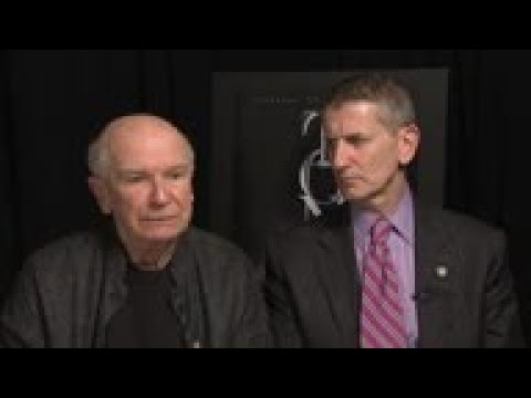 Playwright Terrence McNally dies of virus complications
