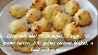 Coconut tops Thumbnail