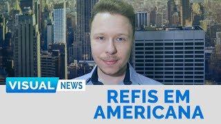 PREFEITURA DE AMERICANA PROMOVE REFIS 2019 | Visual News
