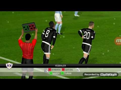 Dream league Qarabağ